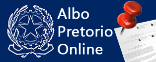 Accedi all'Albo Pretorio On Line
